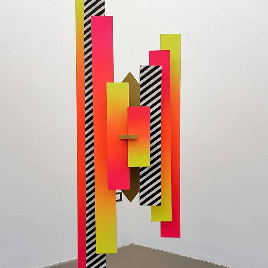 Verticalia – Floor Lamp